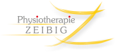Physiotherapie Zeibig Logo
